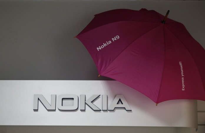 Nokia smartphone with 5 cameras could be coming soon
