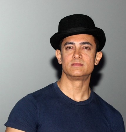 Aamir Khan (Varinder Chawla)