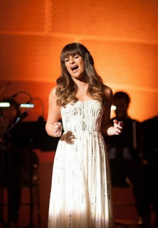 Lea Michele To Star In Glee Spin-Off