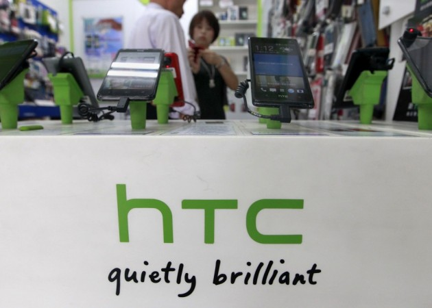 HTC Desire Eye, One M8 Eye Tipped to Release in India Soon