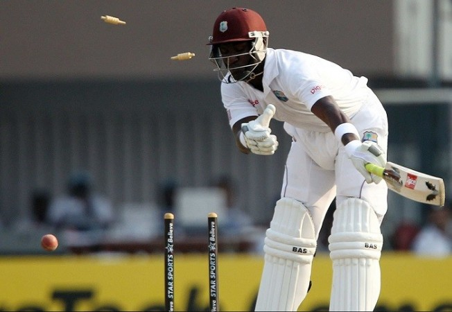 Darren Sammy West Indies