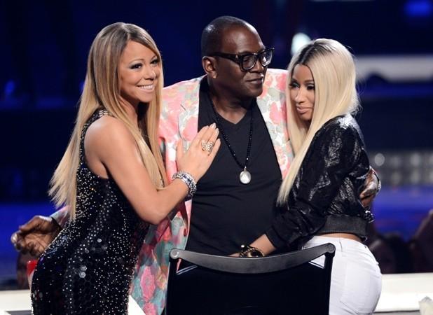 "Mariah Carey Calls American Idol ""Hell"" And Compares Nicki Minaj To ""Satan"""