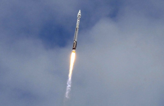 NASA Successfully Launches MAVEN Spacecraft Headed for Mars