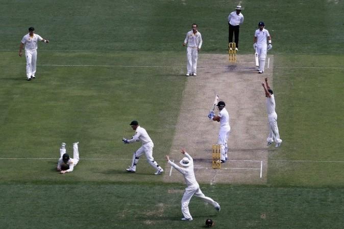 Ashes England Australia