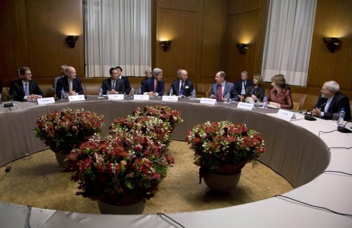 US-Iran secret meetings led to Geneva accord