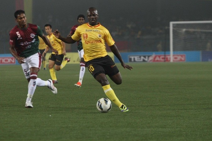 Chid Edeh East Bengal