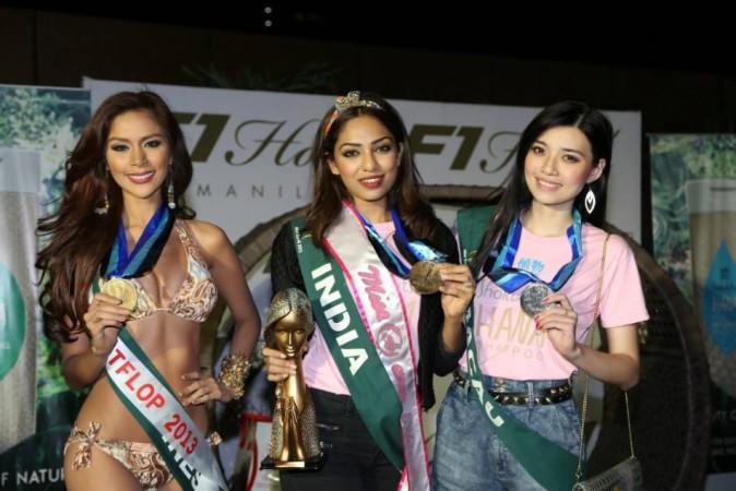 Miss Earth 2013