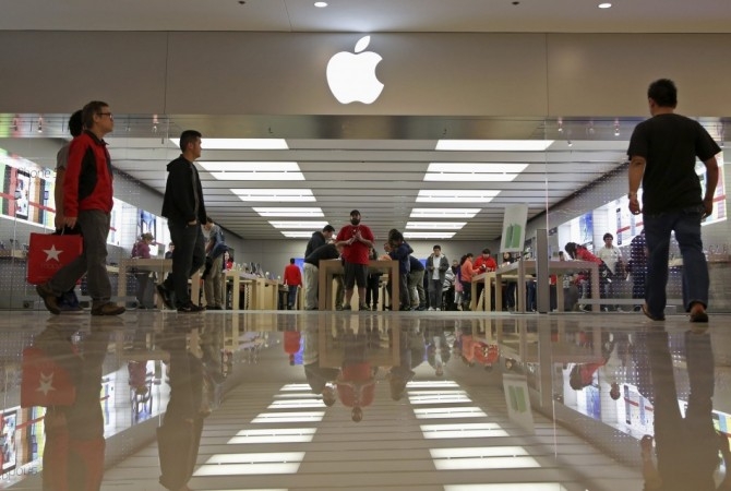 Apple's Big Push In India; Plans To Open 500 Stores Nationwide