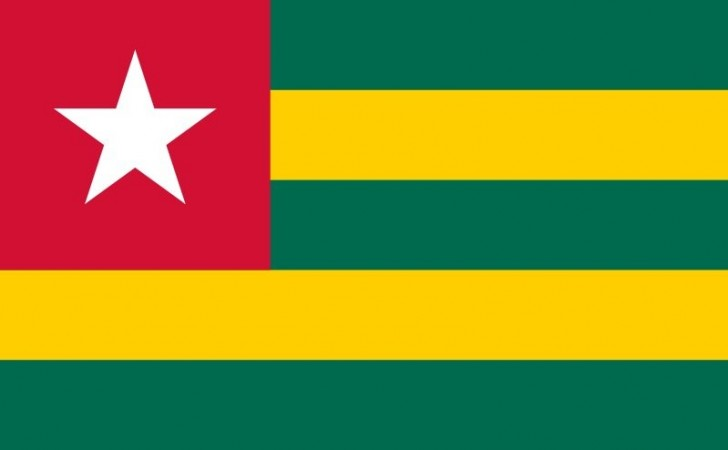 Togo's National Flag