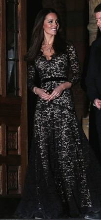 3 Best Looks of Fashion Icon Kate Middleton the Duchess of Cambridge in 2013