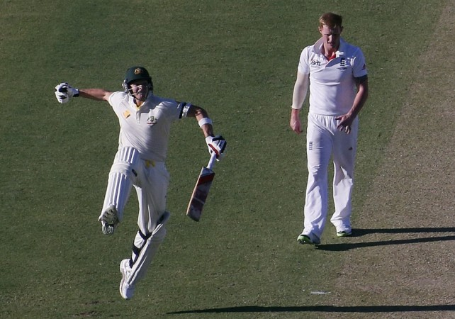 Steven Smith Australia England Ben Stokes Ashes