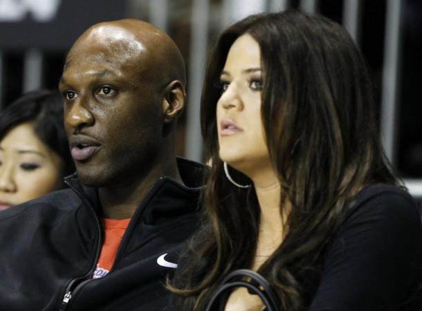 Lamar Odom and Khloe Kardashian to Divorce