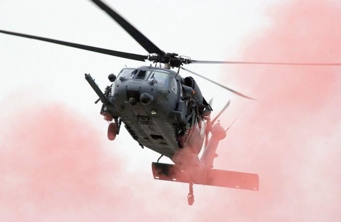 MH-60 [File Pic]
