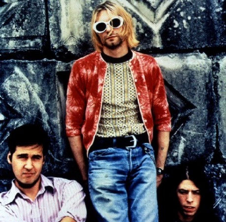 Nirvana to be Inducted to the Rock Hall of Fame in 2014