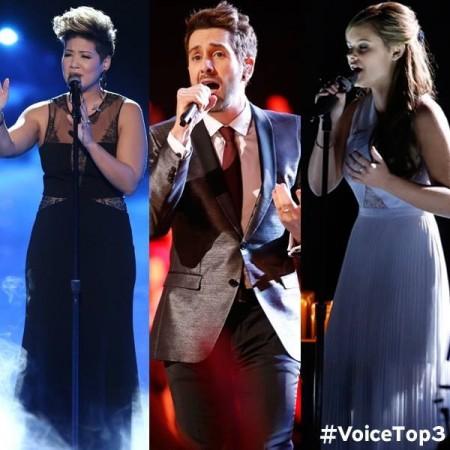 The Voice season 5