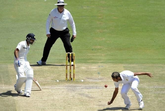 Imran Tahir South Africa Kohli India