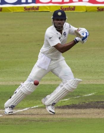 Murali Vijay India