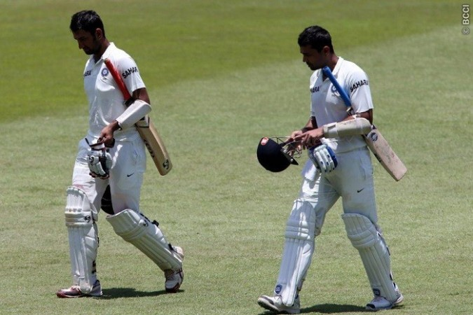 Pujara Vijay India