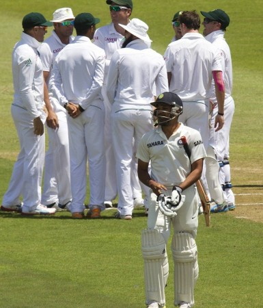 Rohit Sharma India South Africa