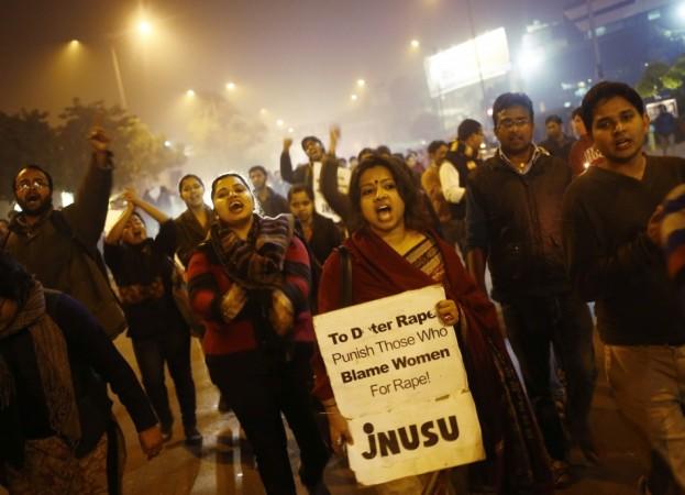 Nirbhaya: Delhi Bus Rape Protest spilled across India