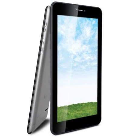 iBall Slide 7236 Voice Calling  Tablet