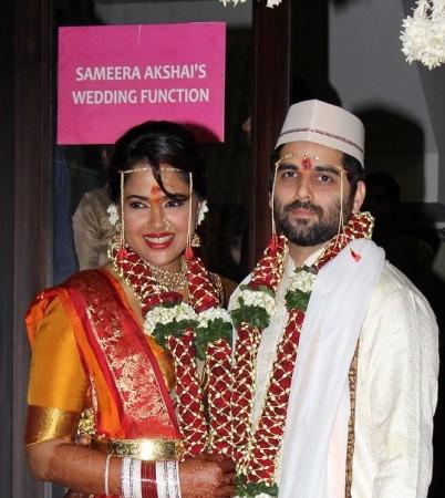 Sameera Readdy-Akshai Varde (Varinder Chawla)
