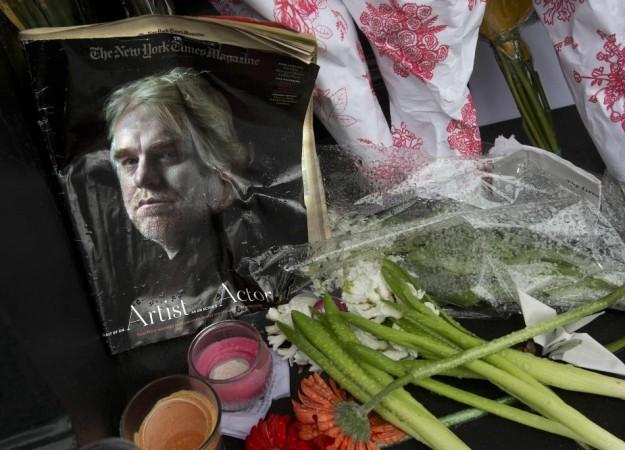Philip Seymour Hoffman Death