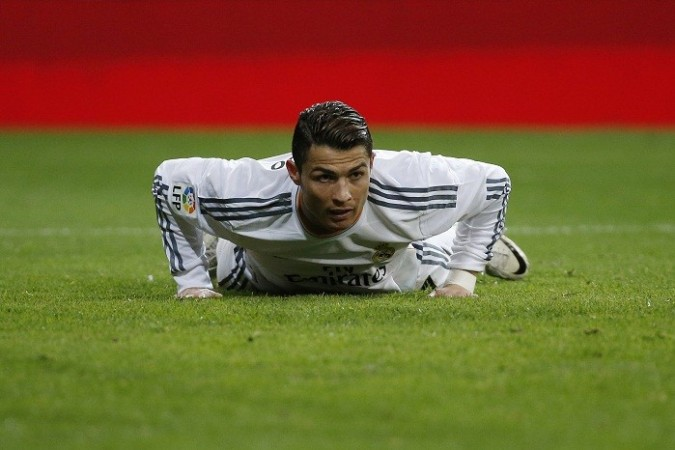 Copa Del Rey Semifinals Where to Watch Live: Real Madrid ...