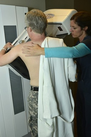Mammography