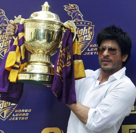 SRK, GMR Group own two franchises in SA's T20 league