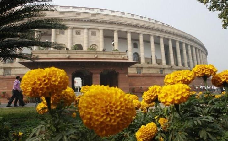 Indian Parliament (Reuters)