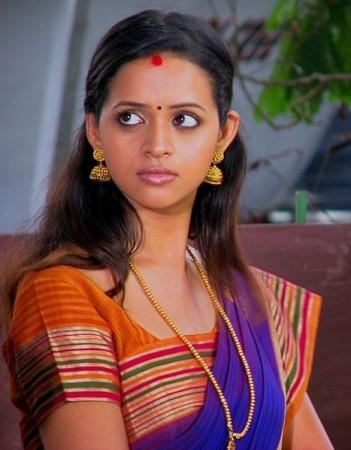 Bhavana in one of her films (Wikimedia Commons/ Pyngodan)