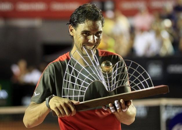 Rio Open Finals