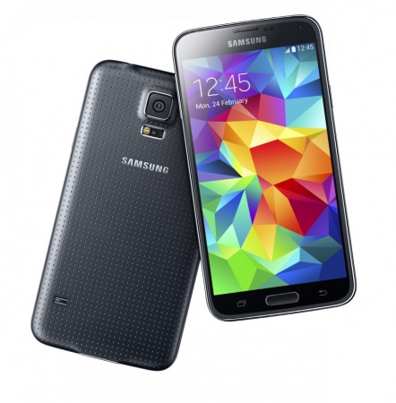 Android 6.0.1 Marshmallow accidentally released for Samsung Galaxy S5