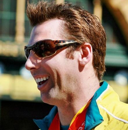 Australian Swimmer Grant Hackett Seeks Urgent Rehab Treatment from Stilnox (Wiki Commons)