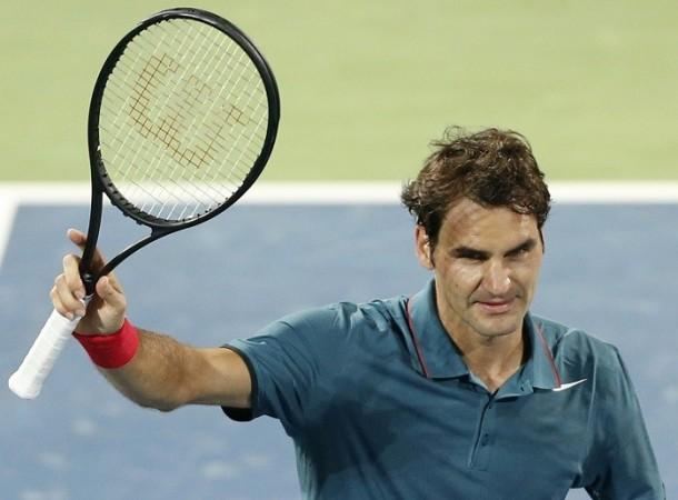 Dubai Open 2014