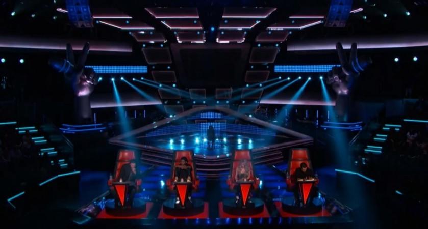 The Voice USA 2014
