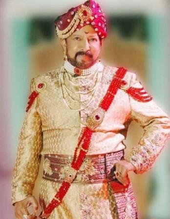 Kannada Film Industry Completes 80 Years - IBTimes IndiaVishnuvardhan Kannada Actor With Lion