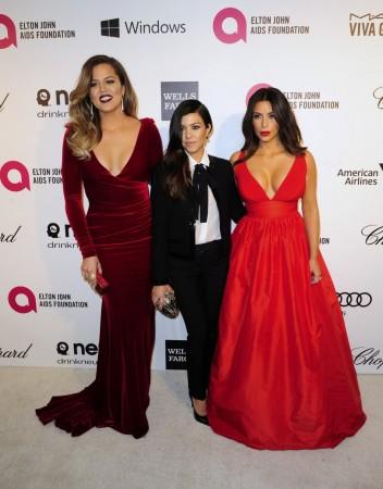 Kardashian Sisters
