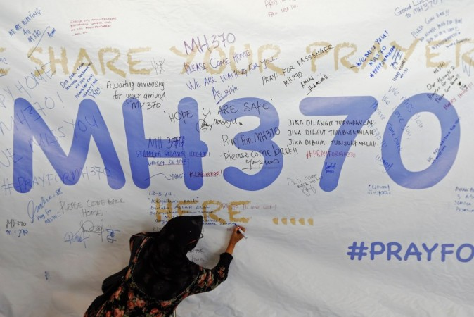 Malaysians Prime Minister Najib Razak has hinted that the missing Malaysian Airlines MH370 was almost certainly hijacked.