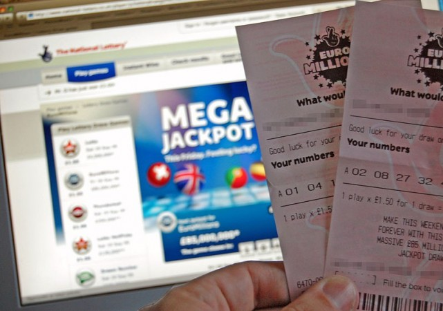 The jackpot winner has now entered exclusive top five on the National Lottery Rich list and has grabbed the place of fourth biggest ever lottery winner.