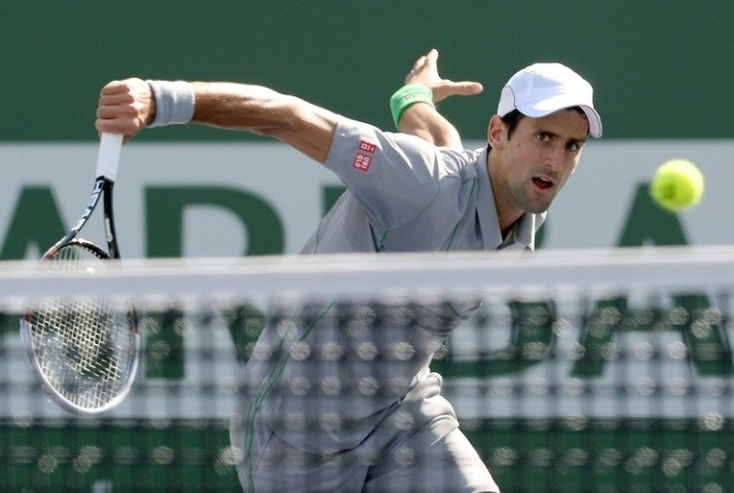 Indian Wells ATP Masters