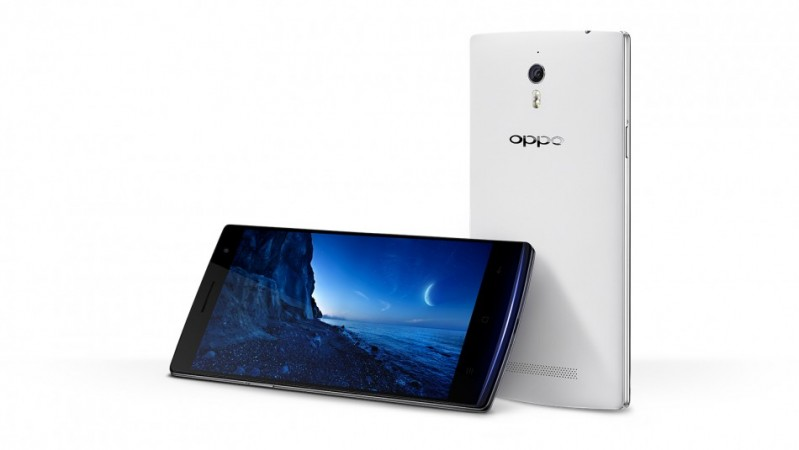 Oppo Find 7 Flagship QHD Smartphone up for grabs at Flipkart; Price, Specification Details