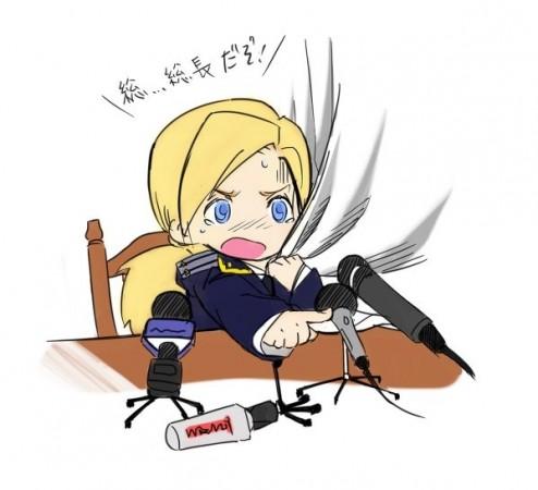 Pixiv Anime Fan Art