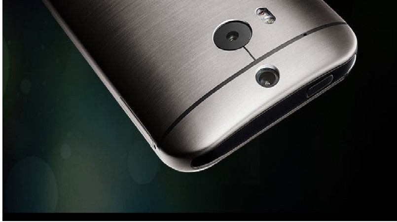 Metal Clad HTC One M8