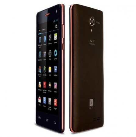 iBall Andi5T Cobalt2: Quad-Core Smartphone with 12.0-megapixel Camera Launched in India