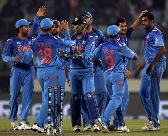 India Ashwin