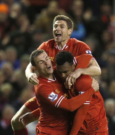 Exalted Liverpool