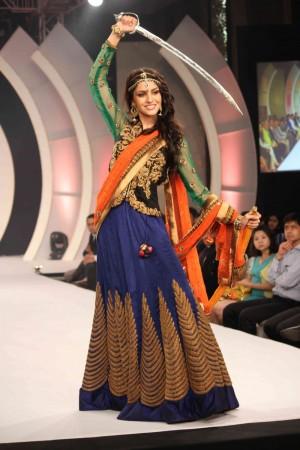 Miss India 2014