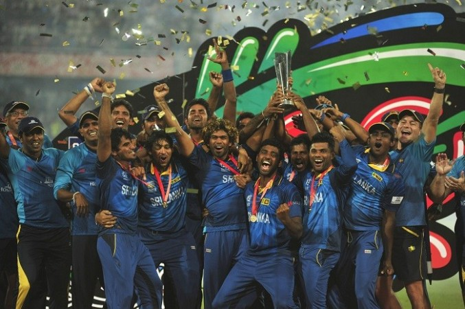 Sri Lanka World T20